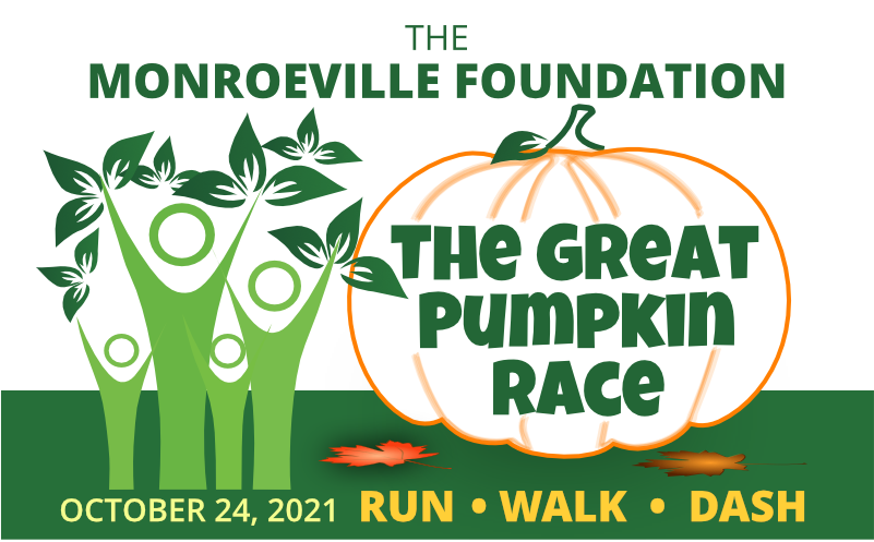 The Great Pumpkin Race October 24, 2021 presented by The Monroeville Foundation
