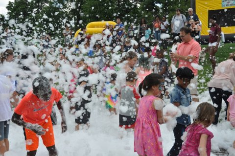 1st Annual Monroeville Community Day photos