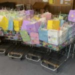 2020 Monroeville Foundation Easter Bag Giveaway