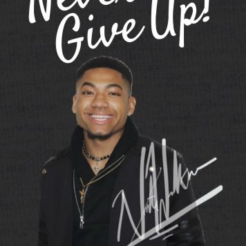 Nate Walker 2019 Americal Idol Contestant