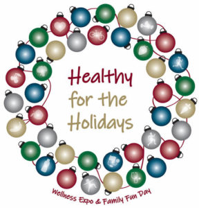 Monroeville Area Chamber of Commerce Healthy for the Holidays event