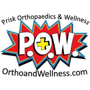 Prisk Orthopaedics and Wellness, PC